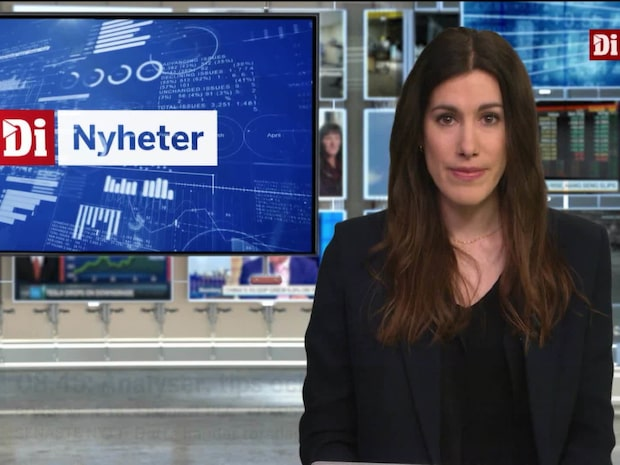 Di Nyheter 06.00 – 19 april 2018