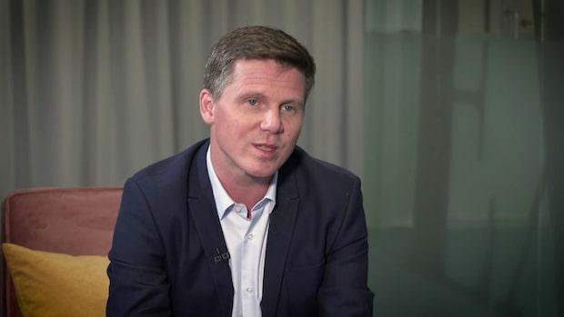Bara Politik: Se intervjun med Erik Ullenhag (L)