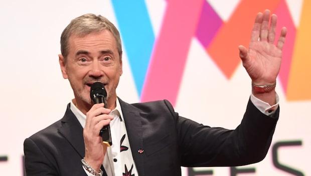 """Christer Björkman inför """"Melodifestivalen 2018"""""""