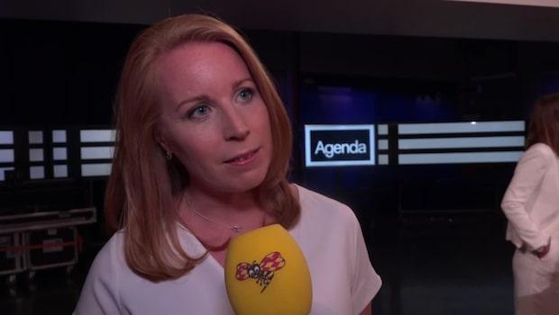 Annie Lööf (C): Mankanrösta för förändring i september