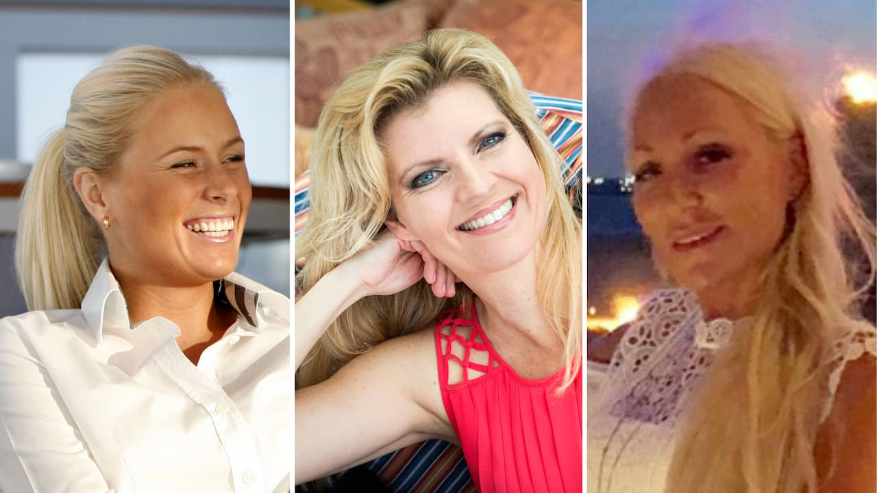 Västsvenska kvinnorna som föll för stenrika affärsmän