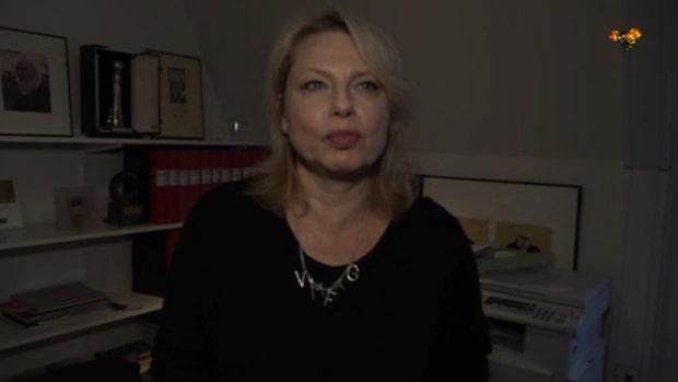 Helena Bergström: Mia Skäringer är otroligt värdefull för mig