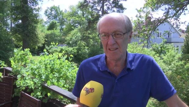"K-G Bergström: ""Uteslutet att Åkesson blir statsminister"""