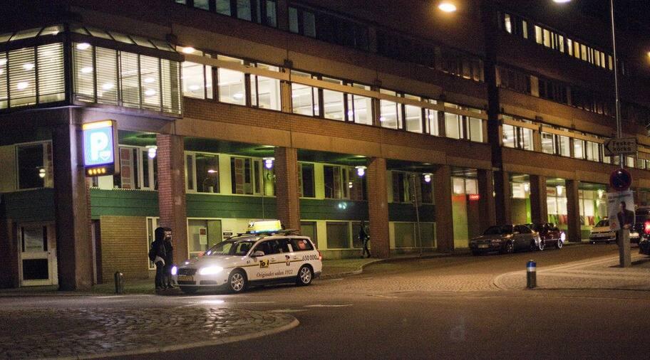 2018 ledsagare sex i Göteborg