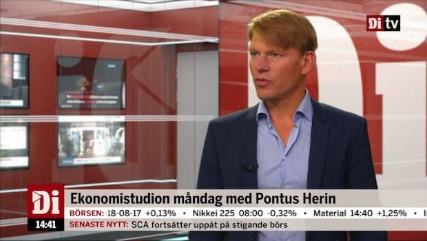 PM Nilsson: M:s svaga opinion den stora gåtan