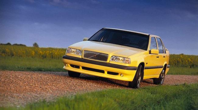 Volvo 850 T5 är både enkel och billig att trimma. Snabbast 0-100 i förhållande till pris enligt Fast & Furious-index.