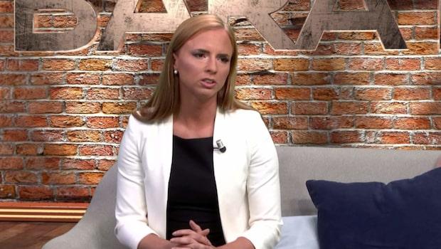 Bara Politik med KD:s Sara Skyttedal