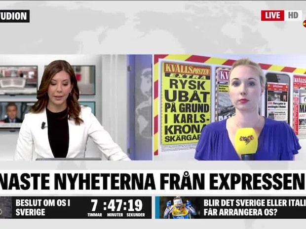 Här är morgonens nyheter från Sydsverige 24 juni