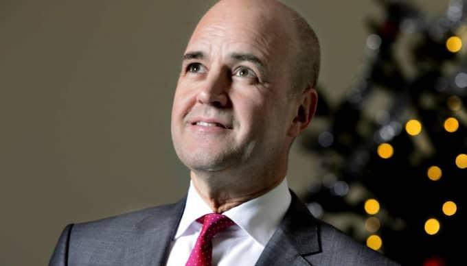 Gapet mellan blocken krymper i nya mätningen, mest tack vare Reinfeldts och Moderaternas ökning. Foto: Robban Andersson