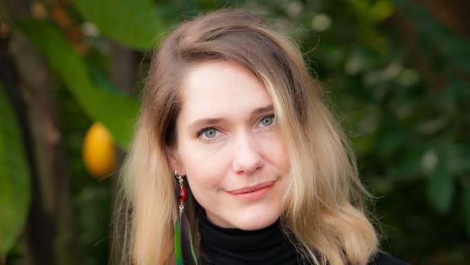 Julia Svanberg. Foto: Nille Leander