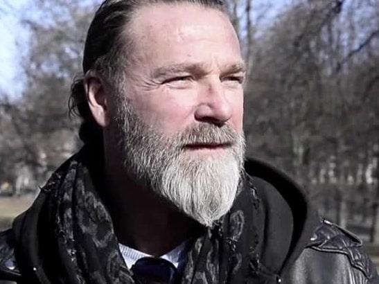 """Sjöberg: """"Kommer inte dö nyfiken"""""""