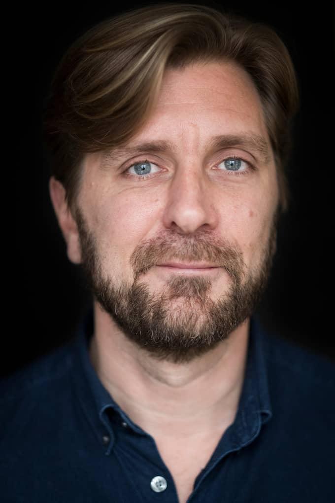 På Guldbaggegalan blev det två baggar för Ruben Östlund – men han gick miste om priset för Bästa film. Foto: NORA LOREK