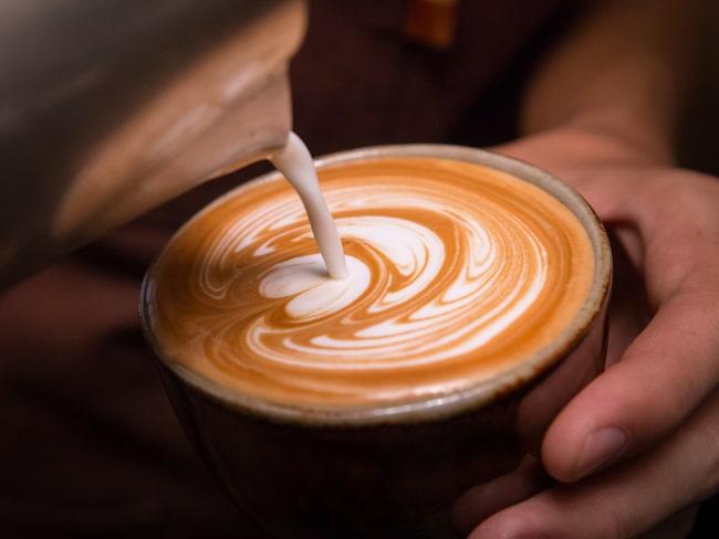 Cappuccino är i Italien en populär frukostdryck, och dricks i regel inte efter klockan tio.
