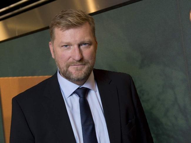 Janne Blomqvist, Viasat.