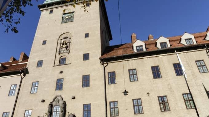 Stockholms tingsrätt försatte mannen på fri fot. Foto: Johan Jeppsson