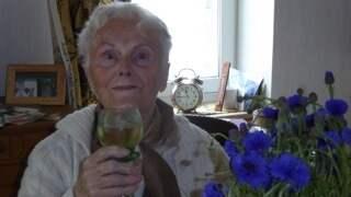 – Hon hade arbetat och sparat hela livet, det här såg hon som en stöld av staten, berättar hennes son Anders Joost. Foto: Privat