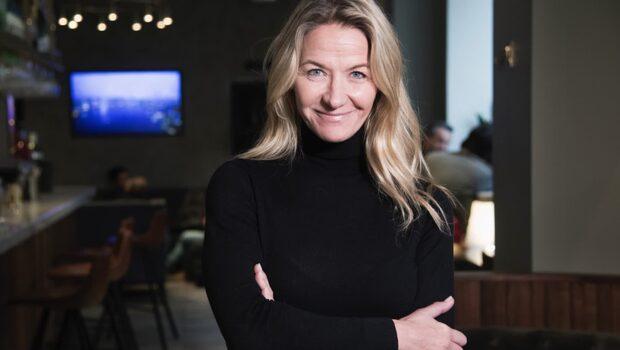 """Kristin Kaspersen programleder """"Idrottsgalan"""" för åttonde gången"""