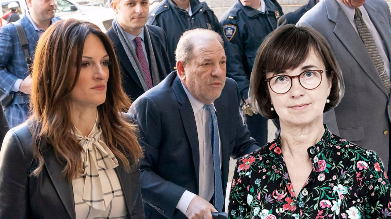 Domen mot Weinstein öppnar ett nytt landskap