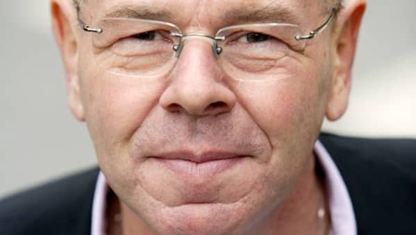 Willy Silberstein är tidigare ordförande för Svenska kommittén mot antisemitism. Foto: CHRISTER WAHLGREN