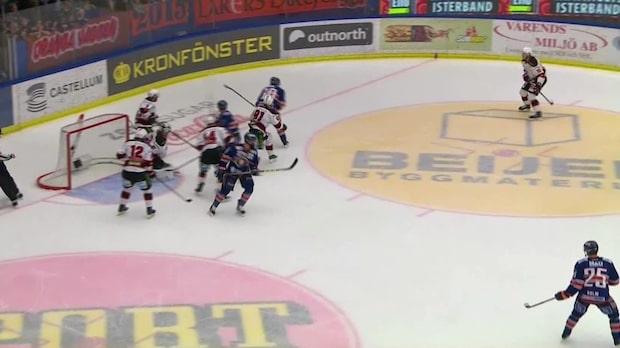 Highlights: Växjö-Malmö 2-0