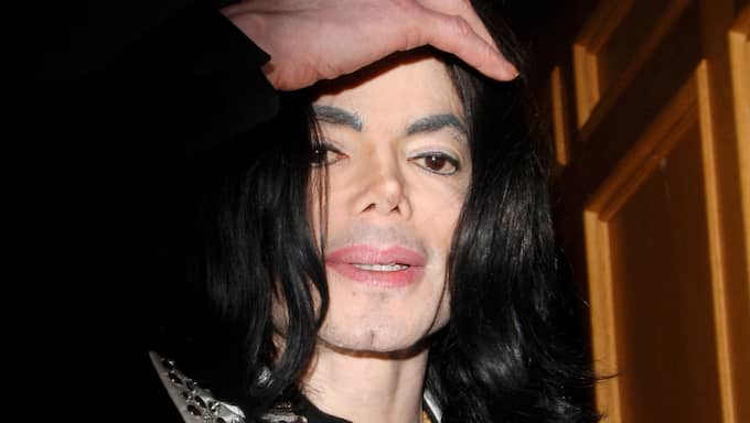 Koreografen Wade Robson stämde Michael Jacksons bolag – efter att ha sagt sig blivit utnyttjad sexuellt när han var sju år. Foto: Cpa / Retna Pictures / ALL OVER PRESS RETNA UK