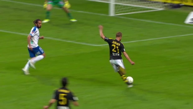 Highlights: AIK-Norrköping