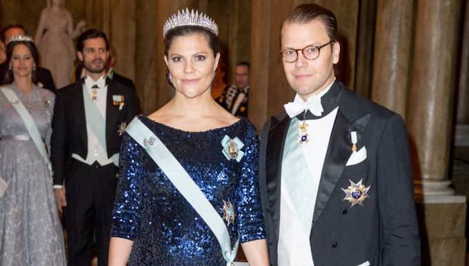 """Hedersuppdrag. Victoria har hela 15 gudbarn. """"kronprinsessan tar uppdraget som gudmor på största allvar"""". Foto: Pelle T Nilsson"""
