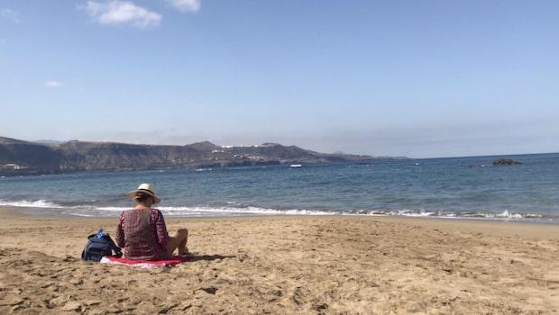 Välkommen till Las Palmas – Spaniens hippaste stad