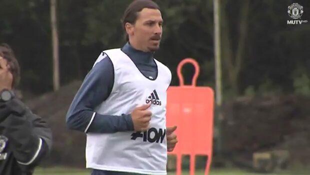 Avslöjar: Zlatans besked om framtiden