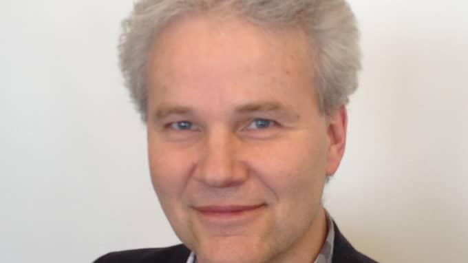 Bengt Rydhed, ställföreträdande regionchef vid Trafikverket. Foto: Pressbild