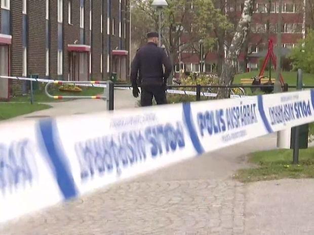 En man skjuten av polis i Malmö