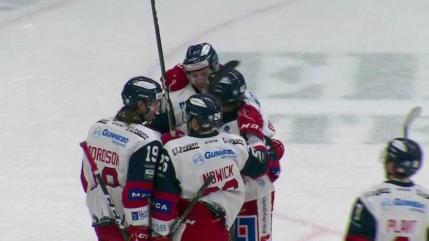 Highlights: Tredje raka segern för Västervik