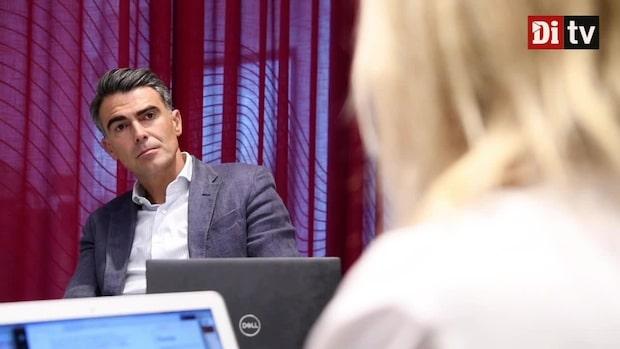"""Dimitris Gioulekas: """"Korttidsstödets modell leder till minskat engagemang"""""""