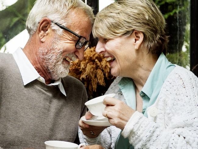 En lång och lycklig relation kräver jobb.