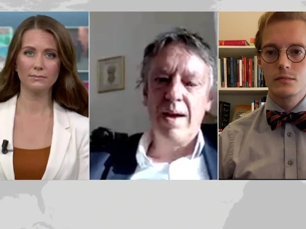 Se debatten mellan Katalys och Timbro om Las