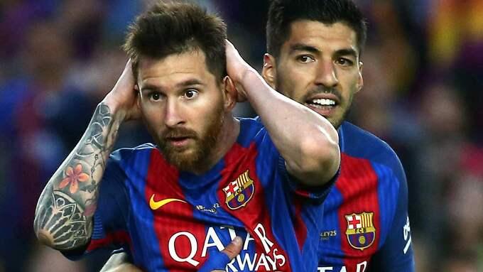 Fotbollen kan komma att förändras ordentligt efter IFAB:s förslag. Foto: ALEJANDRO GARCIA / EPA / TT / EPA TT NYHETSBYRÅN