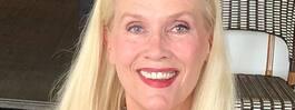 Gunilla Perssons egna ord  – efter gripandet i Florida