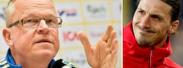 Jannes kyliga svar – på frågan om Zlatan