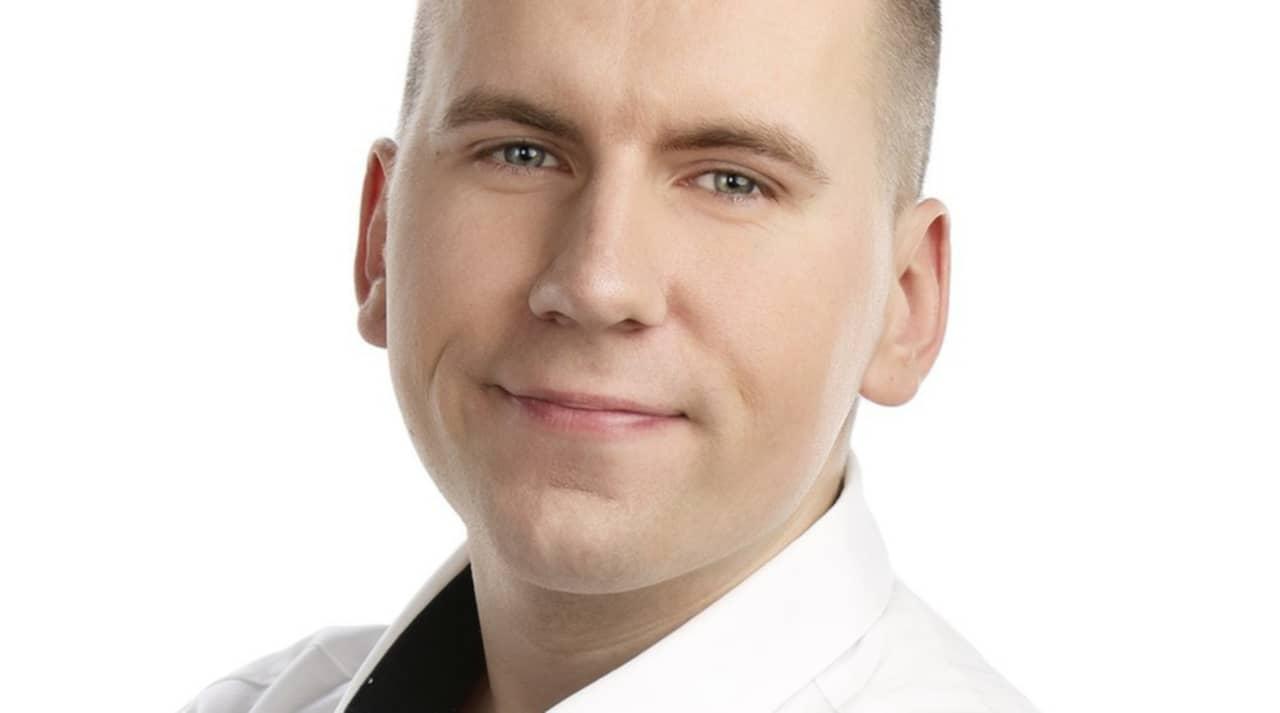 Sebastian Tynkkynen Homo