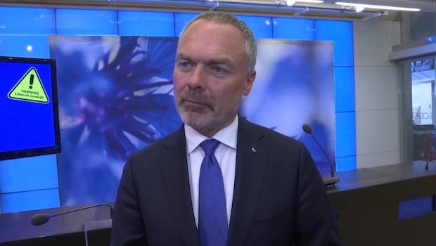 """Jan Björklund om LSS: """"Några av de mest utsatta"""""""