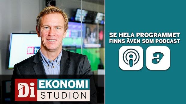 Ekonomistudion 16 januari 2020 - Hård press från oppositionen på regeringen att förstärka Sveriges kommuner med nya miljarder