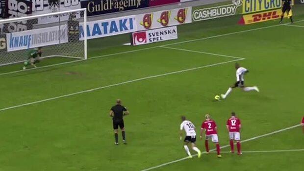 Strandberg missar straff för Örebro