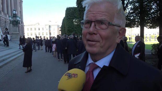 """Alf Svensson: """"Det var inte bara lättare förr – det var enklare också"""""""
