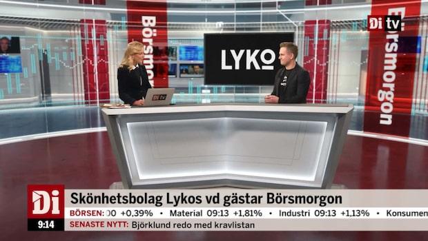 Lyko slog försäljningsrekord under readagarna