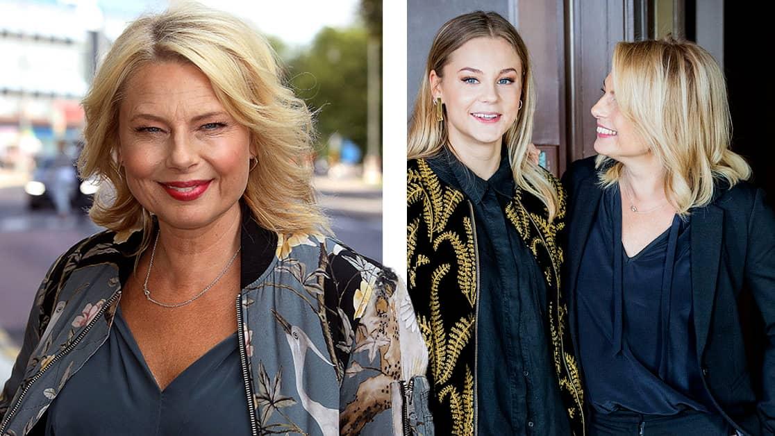 skådespelare dating steg barnbarn