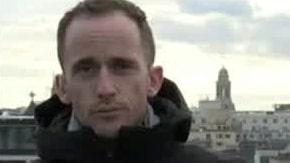 Mike Pompeos ilskna utbrott på journalisten