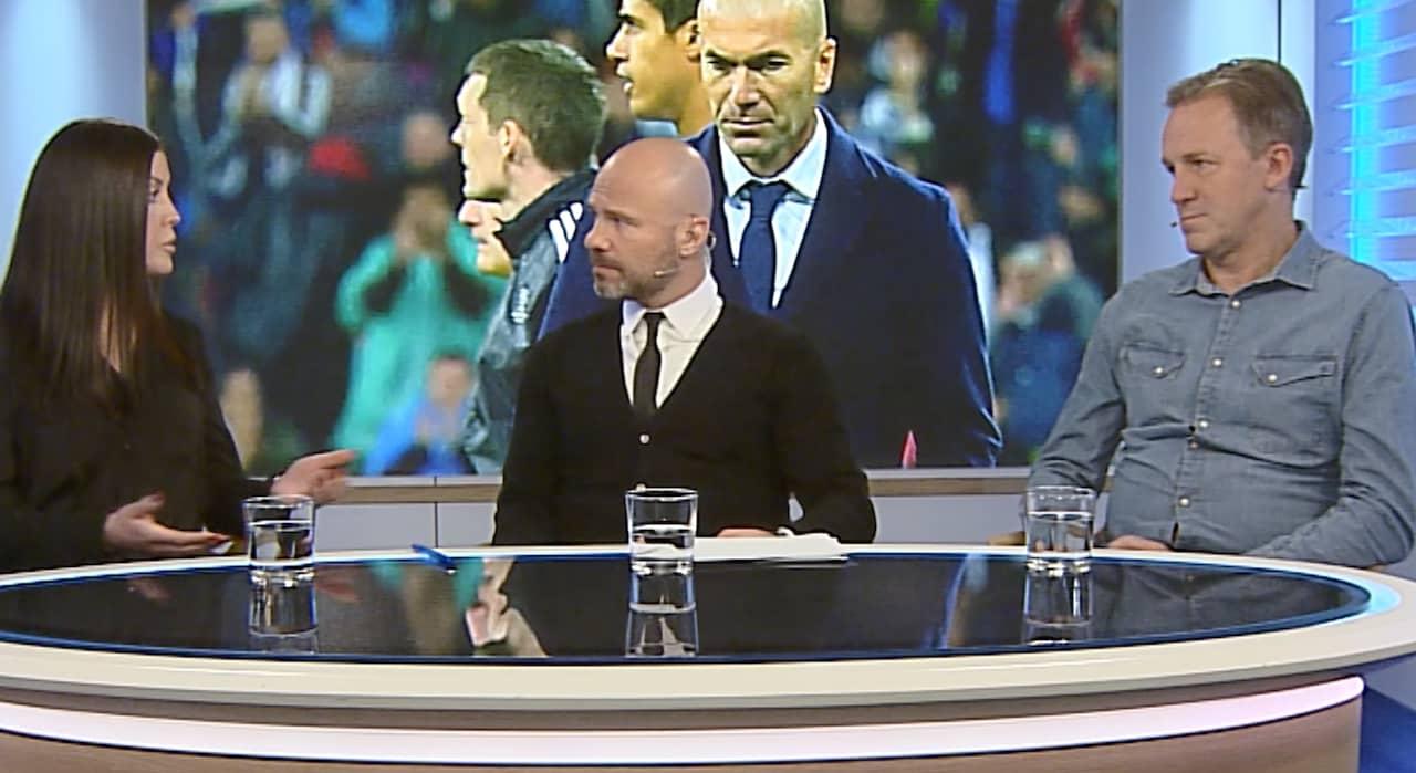 """Målklubben: """"Real Madrids fans ska vara oroliga"""""""
