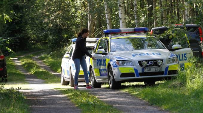 Nu måste familjen betala mördaren Kristoffer Anderssons rättegångskostnader på 8 300 kronor. Foto: JOHAN JEPPSSON
