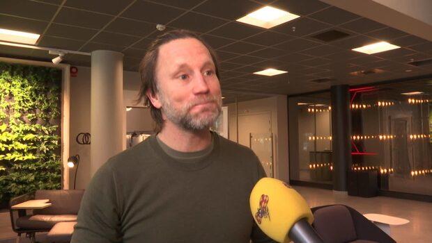 Peter Jihdes nya liv efter TV4