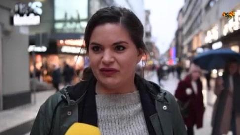 Expressens fotograf en av de första på plats efter terrordådet